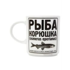 Кружка Рыба корюшка
