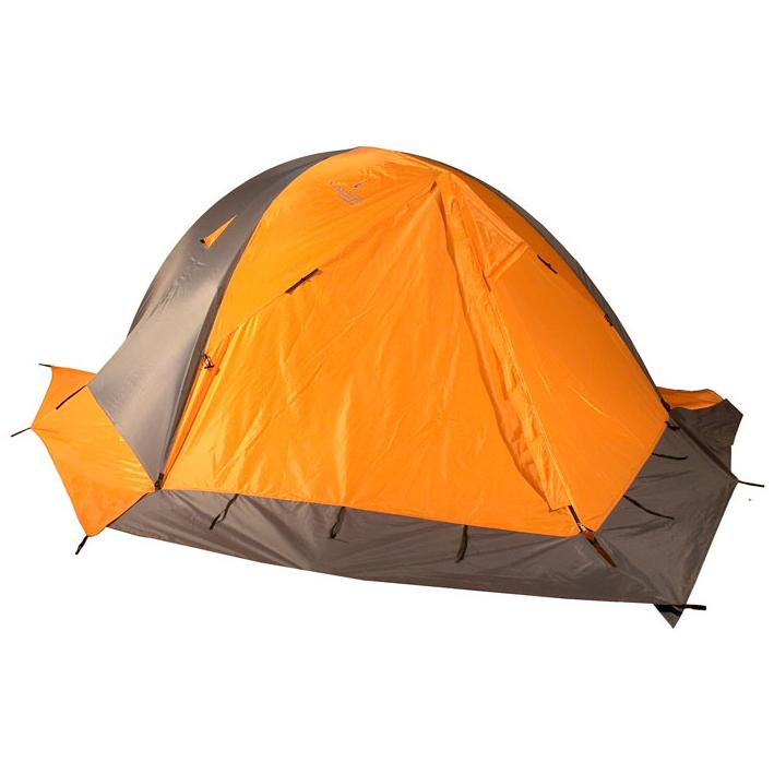Туристическая палатка «Снаряжение Печора (+) 3»