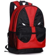 Школьный рюкзак Deadpool для мальчика