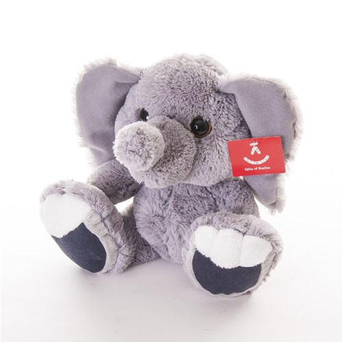 Мягкая игрушка Aurora Слоник-Большие лапки