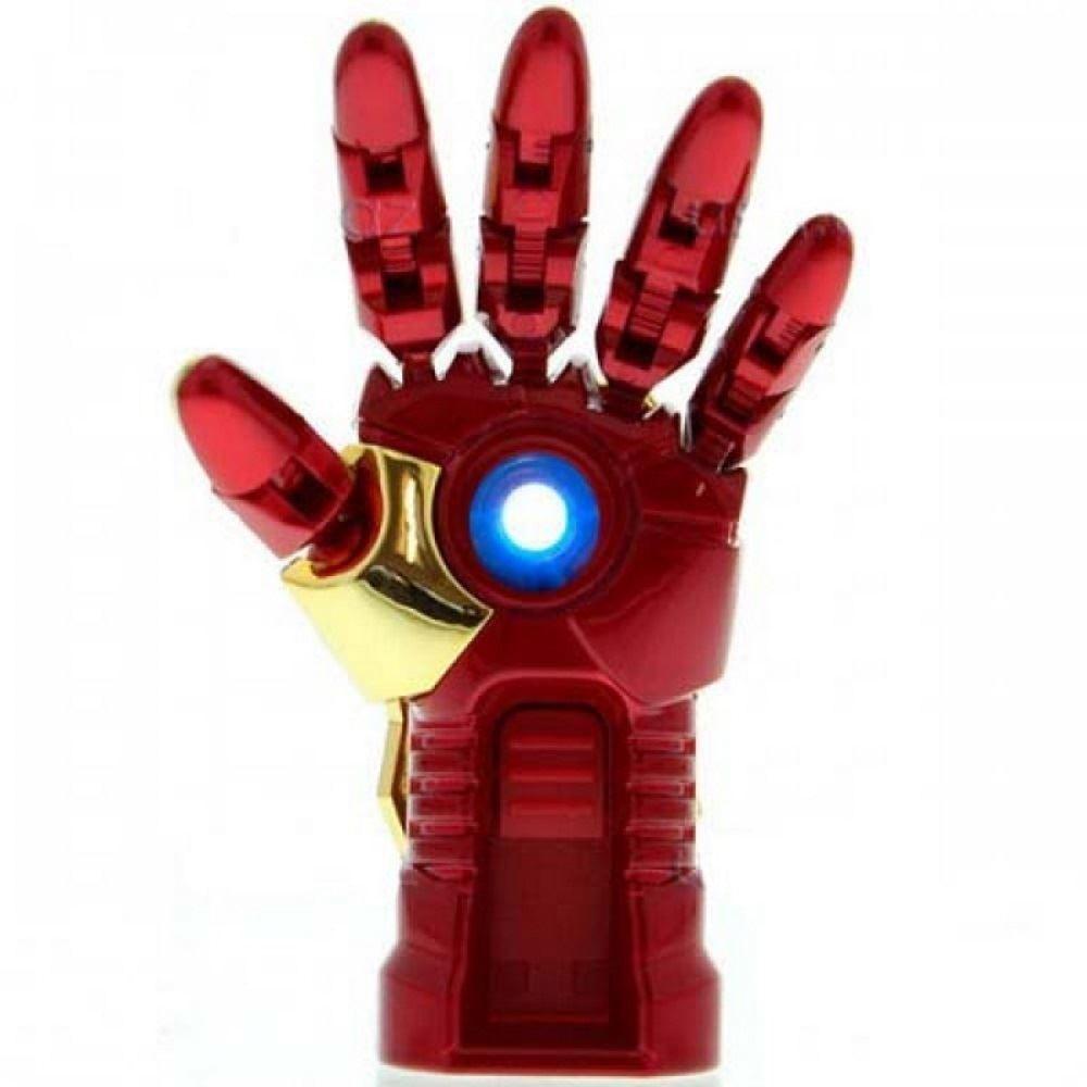 Флешка Рука железного человека