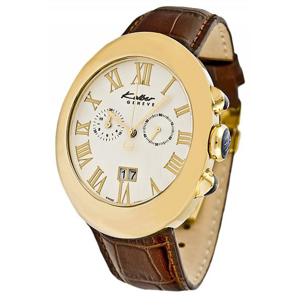 Мужские наручные часы Kolber Les Stars 2008