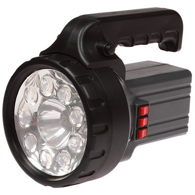Автомобильный многофункциональный фонарь-прожектор