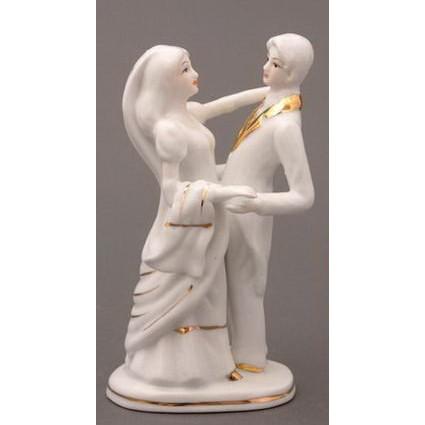 Статуэтка «Танцующая пара»