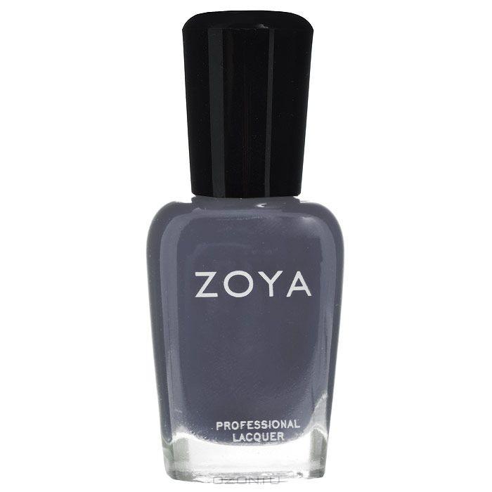 Zoya Лак для ногтей Natty, тон №629, 15 мл