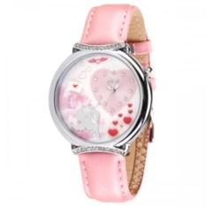 Наручные часы для девочки Mini Watch MN1417pink