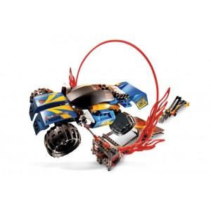 Кольцо Lego Racers