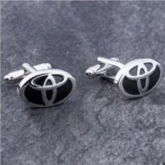 Запонки Toyota