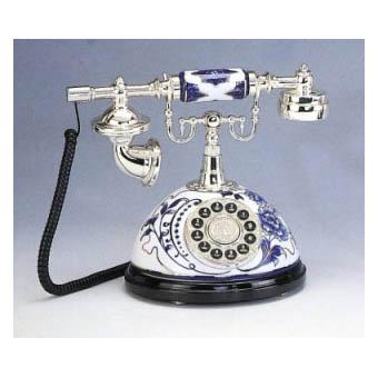 Телефон «Цветы»