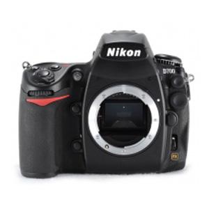 Фотоаппарат Nikon D700 Body