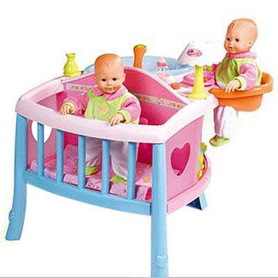 Центр по уходу за куклой Лилу