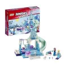 Конструктор Lego Juniors Игровая площадка Эльзы и Анны