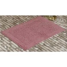 Махровый коврик для ванной Gonca Esra (цвет: розовый)