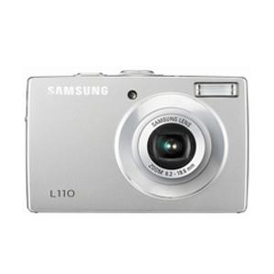 Цифровой фотоаппарат Samsung Digimax L110 Silver
