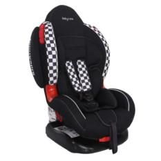 Автокресло Baby Care BC-02 ISOFIX Люкс START black