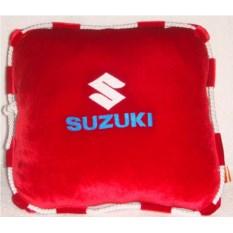 Подушка со шнуром Suzuki