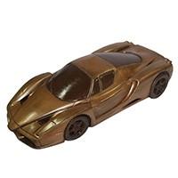 Шоколадный автомобиль Феррари