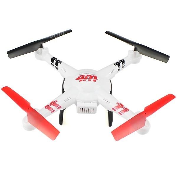 Квадрокоптер с камерой WL Toys V686J Camera RTF 2.4G