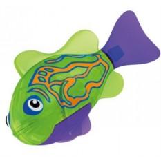 Игрушка Тропическая Робо-Рыбка Мандаринка