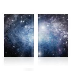 Обложка для паспорта Space