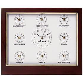 Часы «Время России»
