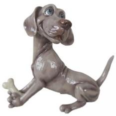 Фигурка собаки Wesley