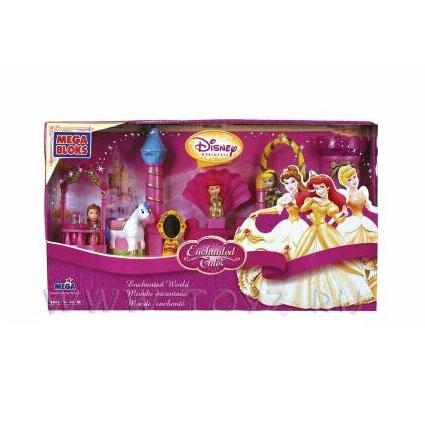 Набор «Очаровательный мир принцесс»
