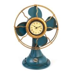 Часы Вентилятор