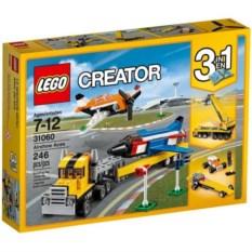 Конструктор Lego Creator Пилотажная группа