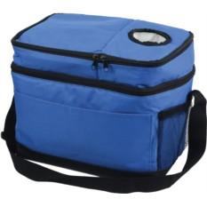 Синяя сумка-холодильник Dulcet
