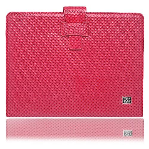 Чехол для ноутбука 11,5 Kingsons (розовый)
