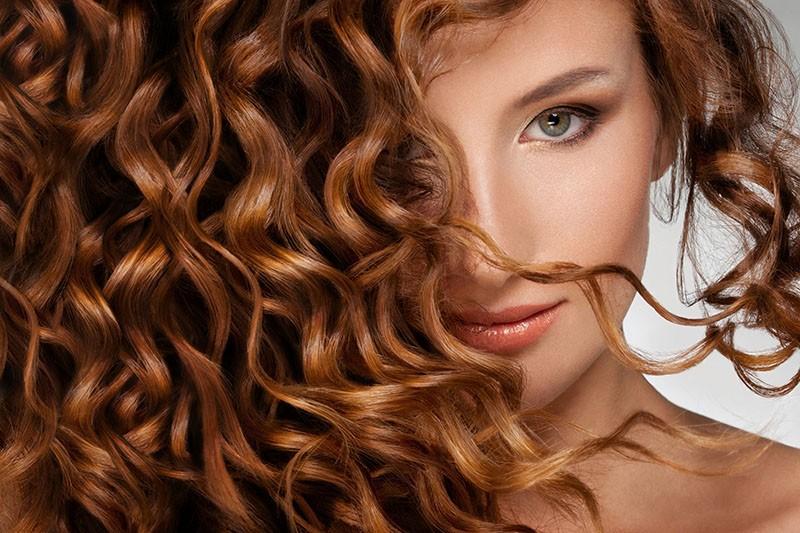 Сертификат на Кератиновое восстановление волос