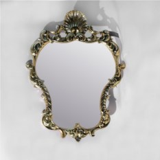 Настенное зеркало Виола