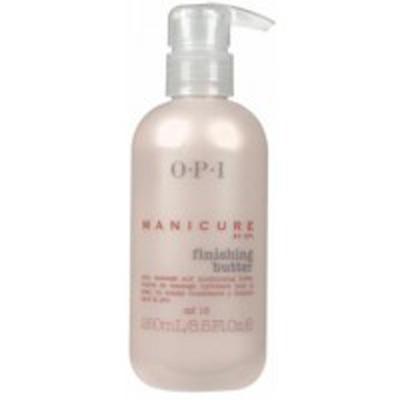 Крем-масло для массажа рук и увлажнения кожи OPI