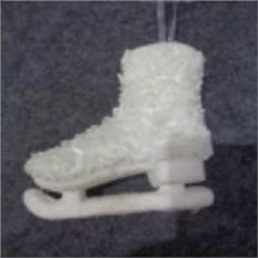 Елочная игрушка Фигурное катание