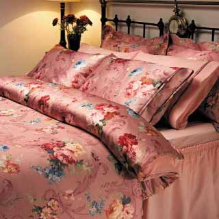 Комплект постельного белья  Classic Rosse Tivolyo