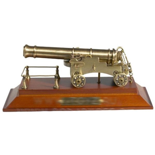 Статуэтка «Пушка»