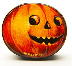 Жвачки Creepy Pumpkin Gumballs