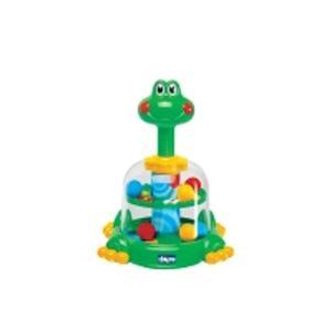 Игрушка «Юла-лягушка»