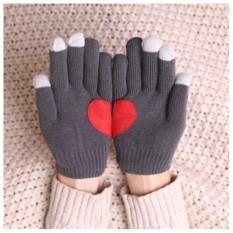 Touch-перчатки Love is...