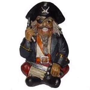 Фигурка пирата
