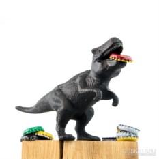 Открыватель для бутылок Dinosaur
