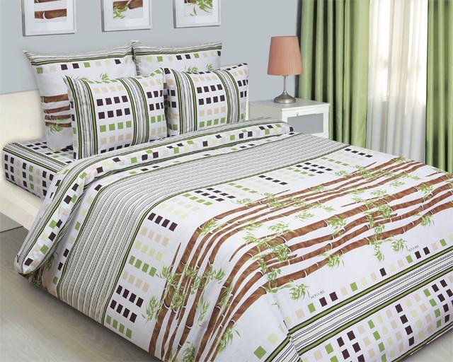 Комплект постельного белья Ранна (евростандарт)