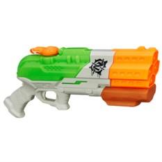 Игрушечное оружие Hasbro Nerf Супер Сокер Скаттербласт