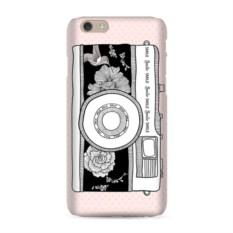 Чехол Camera для телефона iPhone 6