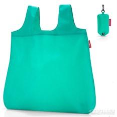 Складная сумка mini maxi pocket (цвет: spectra green)