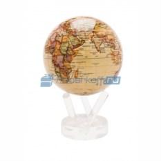 Глобус-мобиле с политической картой мира (d 16,5)