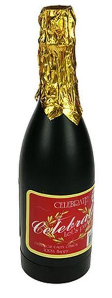 Бумфети шампанское Сердца