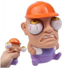 Антистресс игрушка Строитель
