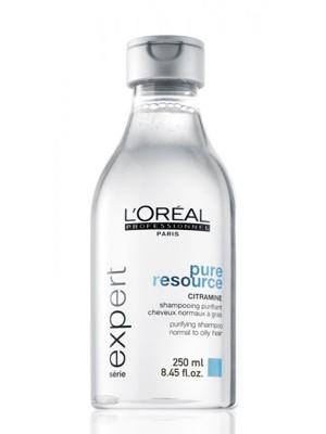 Очищающий шампунь для нормальных или жирных волос
